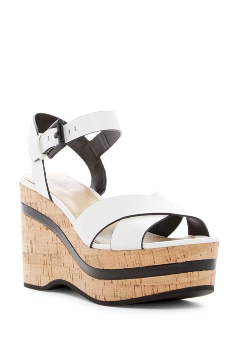 Chandler Nordstrom Rack by Michael Michael Kors Chandler Wedge Sandal Nordstrom Rack