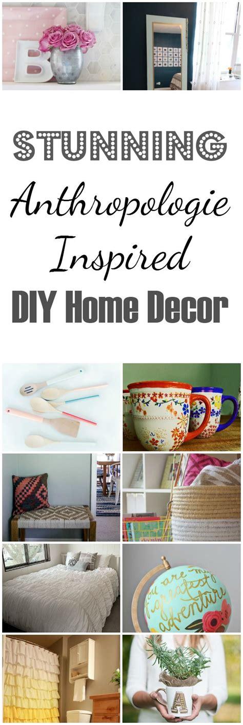 anthropologie home decor anthropologie inspired diy home decor hacks furniture