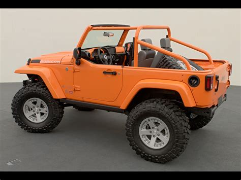 cool jeep orange jeep rubicon cool cars pinterest
