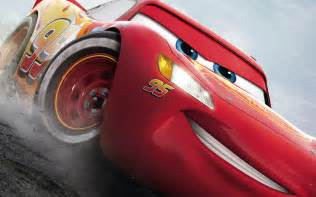 Lighting Cars 3 Cars 3 Lightning Mcqueen 4k Wallpapers Hd Wallpapers