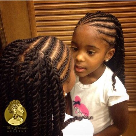 9 year hair braided witb weave 25 best ideas about flat twist on pinterest natural