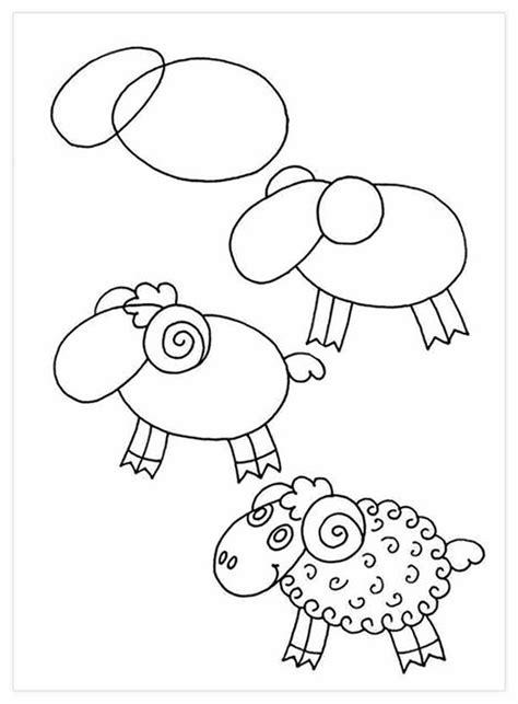 imagenes para dibujar no tan faciles 15 dibujos a l 225 piz que son muy f 225 ciles para dibujar con