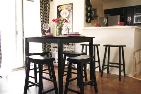 Pub Dining Room Table by Pub Height Dining Room Table Daodaolingyy