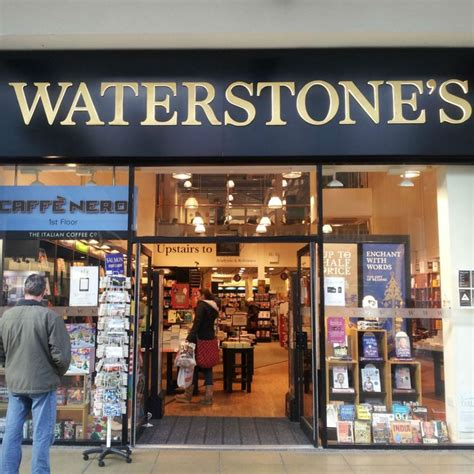 Waterstones Gift Card Amazon - waterstone s westwood cross shopping centre