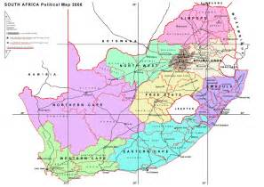 map south south africa maps printable maps of south africa for