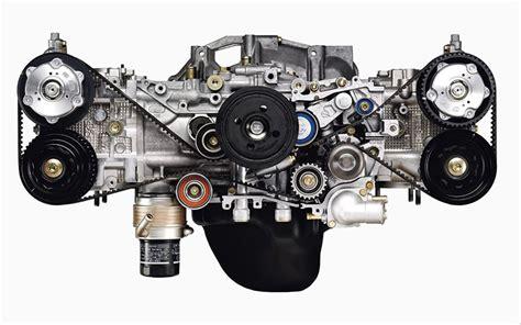 50 ans de moteurs 224 plat pour subaru guide auto