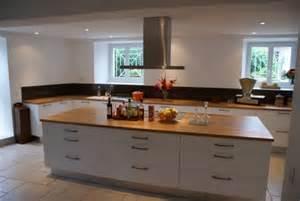 une cuisine de luxe 6 photos cuisine16