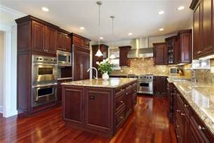 Kitchen Design Pictures Dark Cabinets 20 Beautiful Kitchens With Dark Kitchen Cabinets Page 3 Of 4