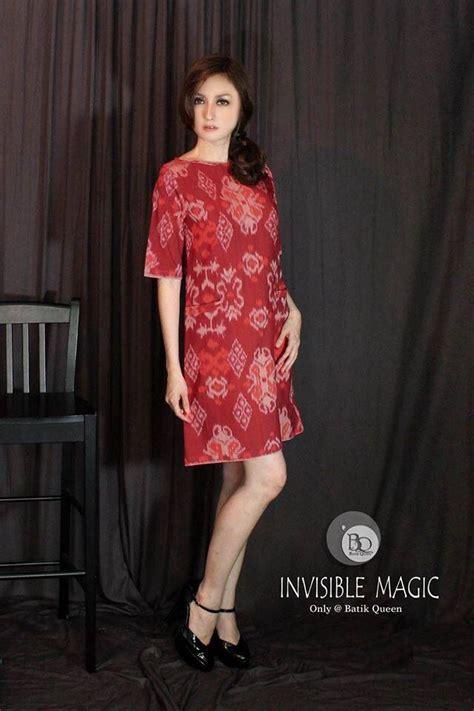 Kemeja Batik Prada Mewah Elegan Simple 293 best images about klambi batik on day dresses batik blazer and kebaya
