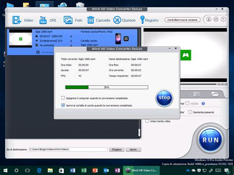 Video Converter Giveaway - giveaway illimitato recensione winx hd video converter deluxe