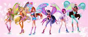 winx club movie 2 winx club movie 2 nuevas imagenes