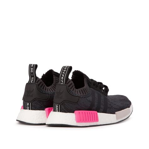 Po Adidas Nmd R1 Pk Pink Schock Pink adidas nmd r1 w pk black grey shock pink bb2364