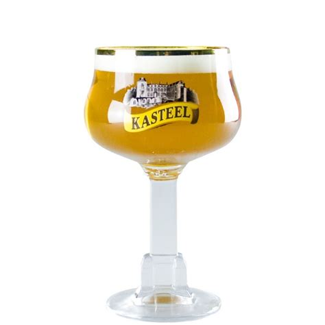 Buy Pub Glasses Glass Kasteelbier 33 Cl Buy Sell Glass