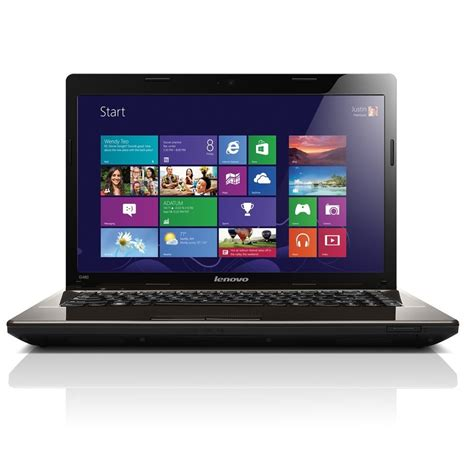Laptop Lenovo G485 Amd E300 notebook lenovo g485 dual amd r 799 99 no mercadolivre