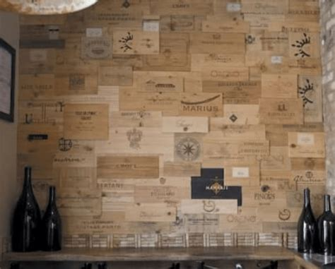 cassette in legno per vini con le cassette di legno vino rivoluzioni la tua casa