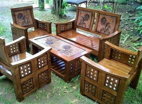 Rak Tv Stainles contoh kursi tamu minimalis kayu jati modern masa kini