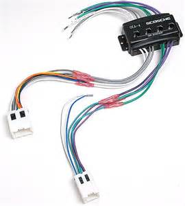 wiring harness 2001 pathfinder with bose sirius backstage forum