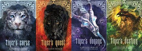 Seri Tiger Saga2tigers Quest Colleen Houck a maldi 231 227 o do tigre a maldi 231 227 o do tigre 01 colleen