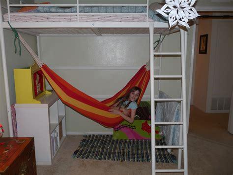 hammock bunk bed hammock fun tad town