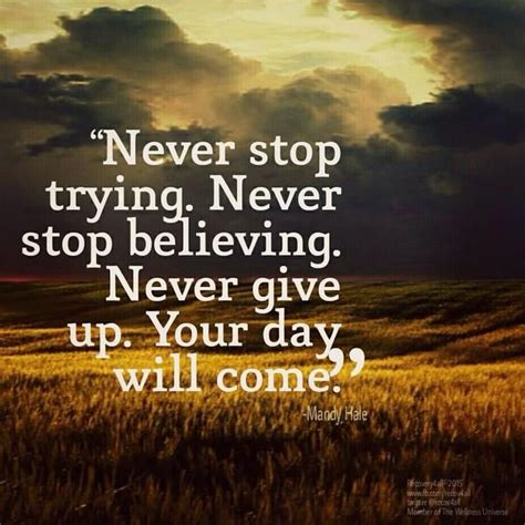 never give up quotes 30 never give up quotes quotations about not giving up