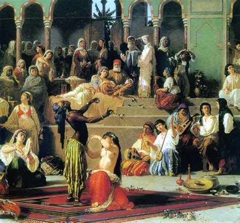 the ottoman harem what was life generally like for the women in an ottoman