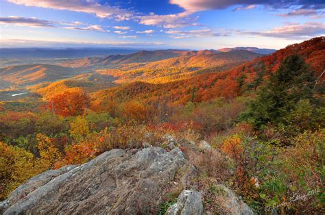 Uva Find Where To Find The Best Fall Colors In Virginia Virginia S Travel