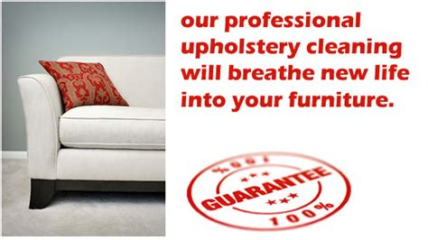 Professional Upholstery by Isle Of Wight Carpet Cleaning