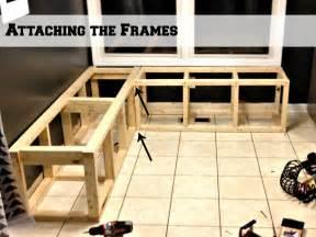 curved kitchen corner dining attaching two frames for a corner banquette bench pinterior designer