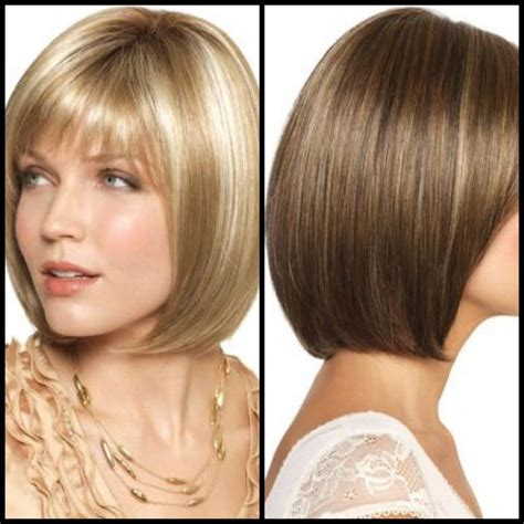 inverted bob hairstyles with fringe bob hairstyles with fringe 2015 lifestyle trends hair