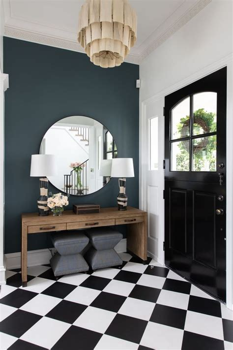 room challenge entryway inspiration spring