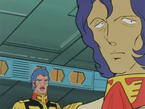 Gundam Mobile Suit 36 mobile suit gundam 36 astronerdboy s anime