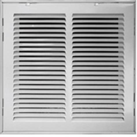 Ceiling Air Vent Filters by White Return Air Filter Grille Wall And Ceiling Vents