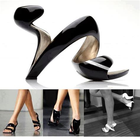 unique high fashion heels design highfashionheels