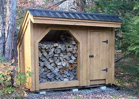 Firewood Shed Kits For Sale by 4 X 10 Shed Prefab Wooden Shed Wood Storage Sheds Kits