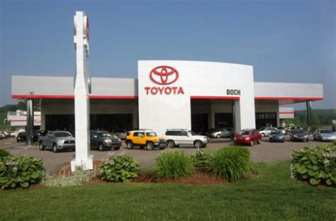 Toyota Dealerships In Ma Boch Toyota Car Dealers Norwood Ma United States