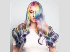 rainbow hair | Tumblr Rainbow Hair Tumblr