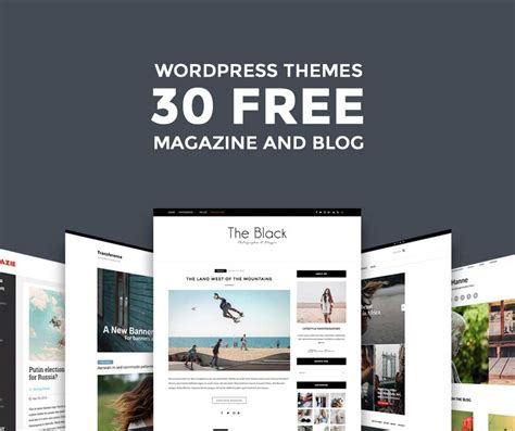 free wordpress blog themes 200 best free wordpress themes ever compiled of 2017