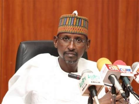 biography of muhammad bello fct minister minister muhammad bello commends agency for refurbishing