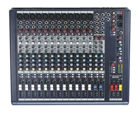 Mixer Soundcraft Mpm 24 soundcraft mpmi 12 2 mixer mpmi12 mpm 12 mpm12 mpmi12 2 ebay