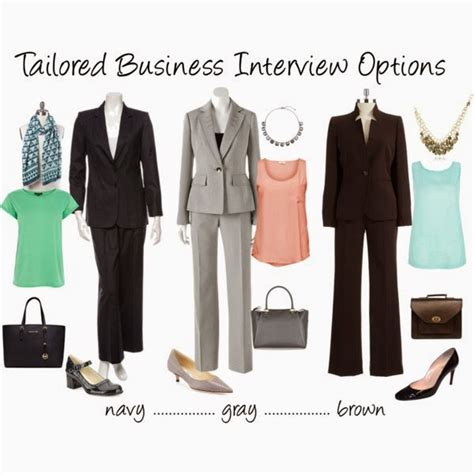 fashion design university interview questions wiserutips the right clothes to wear on job interviews