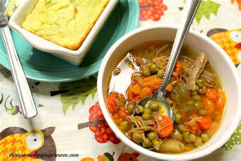 vegetables in crock pot crock pot vegetable beef stew thirtysomethingsupermom