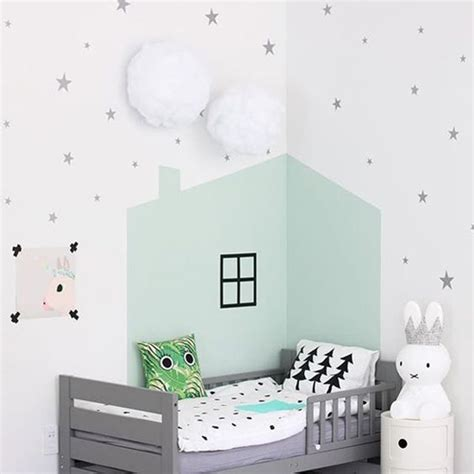 membuat cat warna anak pilihan warna cantik untuk tilan kamar anak lebih