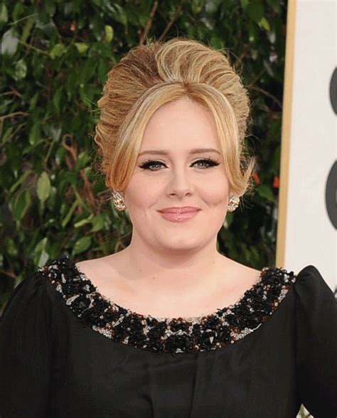 adele we got it all adele got to love a real women with a big voice my