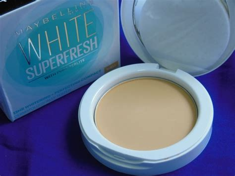 Maybelline White Fresh Refill why white maybellline white fresh compact fashion lifestyle