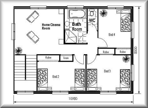 small building plans small house plan design escortsea