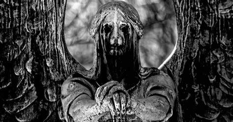 morte in l angelo della morte 9 lugubri superstizioni da tutto il
