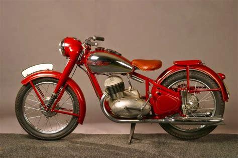 jawa  typ  ogar motocykle jawa blog