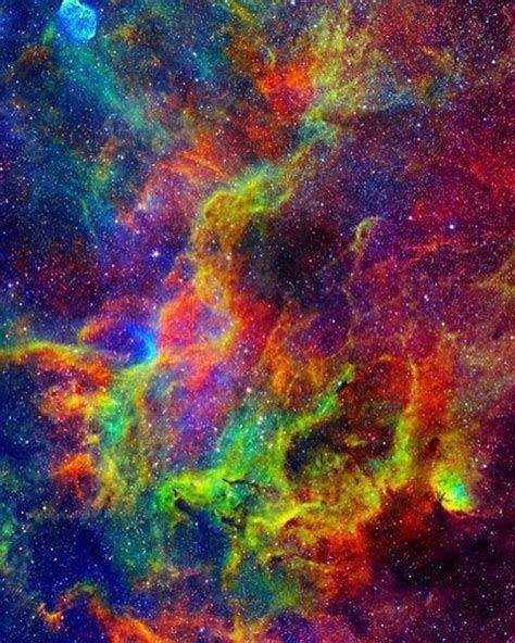 galaxy colors best 25 rainbow galaxy ideas on what is