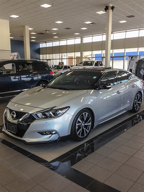 nissan 2016 modified oakville nissan s modified 2016 nissan maxima modified to