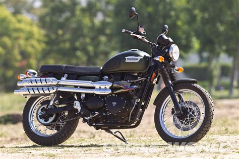Top 8 Motorcycles Of Today by 2013 Triumph Scrambler Picture 511668 Motorcycle